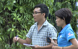 Siêu thủ lĩnh: Thử thách giáo dục trẻ em bảo vệ môi trường