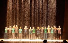 Liên hoan múa đương đại quốc tế lần đầu tổ chức ở TP.HCM