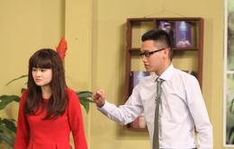 21h, VTV6: Tập 8 chặng 2 Cầu vồng lĩnh vực Diễn viên