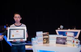 Lộ diện thí sinh đầu tiên lọt vào chung kết gameshow Chinh phục