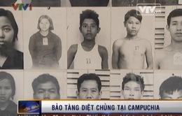 Bảo tàng diệt chủng tại Campuchia