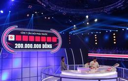 """Giới thiệu gameshow mới trên VTV3 - """"Đừng để tiền rơi"""""""