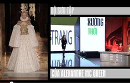 """Xưởng Thời Trang: """"Những cô nàng công chúa"""" (22h30, VTV6)"""