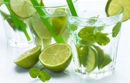 7 thành phần giảm béo nên có trong đồ uống mùa hè