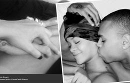Chris Brown không muốn cầu hôn Rihanna
