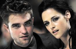 Robert Pattinson – Kristen Stewart lại chia tay?