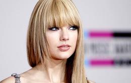 Taylor Swift muốn trở thành ngôi sao điện ảnh