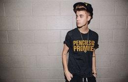 Justin Bieber đang sa ngã?