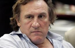 Nga cấp quốc tịch cho ngôi sao điện ảnh Pháp Depardieu