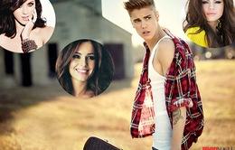 Justin Bieber tiết lộ mẫu bạn gái lý tưởng