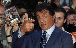 """Stallone thoát vụ kiện sao chép kịch bản """"Biệt đội đánh thuê"""""""
