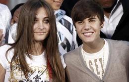 Con gái Michael Jackson chỉ trích Justin Bieber vô trách nhiệm