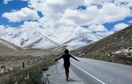 Miền Nam New Zealand - Những thiên đường trong cõi thực