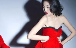 Thanh Hằng: 'Yêu ai tôi cũng nghĩ sẽ lấy làm chồng'