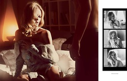 Kate Bosworth và tâm trạng khi yêu