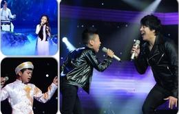 Mạng xã hội dậy sóng với Giọng hát Việt nhí