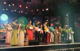 Sao Mai 2013: 9 thí sinh đầu tiên của CK toàn quốc đã lộ diện