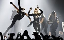 Madonna nhận giải thưởng uy tín của Billboard