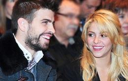 Shakira lo lắng vì bạn trai quá đẹp