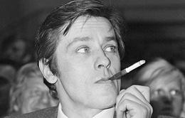 Liên hoan phim Cannes vinh danh Alain Delon