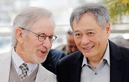 Steven Spielberg không cạnh tranh với Lý An