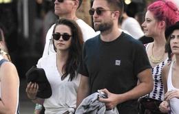 Robert Pattinson bị phụ bạc lần nữa?