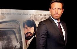 Đạo diễn phim Argo sẽ sắm vai Batman