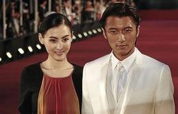 Trương Bá Chi sợ mất chồng cũ Tạ Đình Phong?
