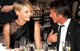 Charlize Theron và Sean Penn tính chuyện nhận con nuôi