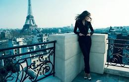 """Vợ cựu Tổng thống Pháp ghét bị gọi là """"béo"""""""