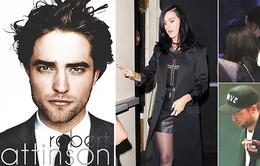 Robert Pattinson đã tìm được cô gái mới?