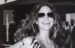 Jennifer Lopez: Hãy yêu bản thân trước khi yêu người khác