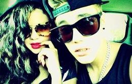 Làm lành với Justin Bieber, Selena Gomez khiến bạn bè tức giận