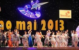 Sao Mai 2013 miền Trung - Tây Nguyên: Sẵn sàng cho đêm chung kết