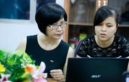 Trò chuyện trực tuyến với NSƯT Huyền Thanh