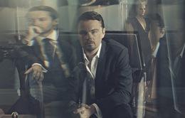 Sao phim The Great Gatsby ấn tượng qua ống kính Kurt Iswarienko