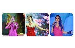 CK xếp hạng Sao Mai 2013: Những giọng ca nữ soán ngôi