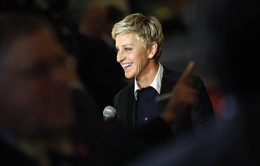 Ellen DeGeneres sẽ dẫn lễ trao giải Oscar 2014
