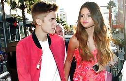 Selena Gomez - Justin Bieber đã chán yêu