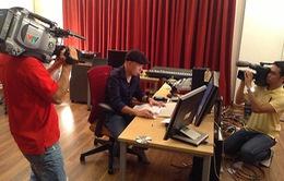 21h, VTV6: Bài hát Việt 2013 số đầu tiên lên sóng