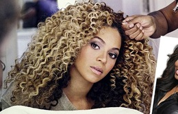 Beyoncé khiến stylist bật khóc
