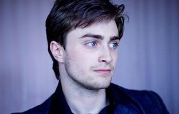 Sao Harry Potter bị ám ảnh bởi công việc
