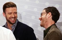 Justin Timberlake tái hợp với *NSYNC?