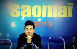 Tùng Dương bất ngờ với các thí sinh Sao Mai 2013