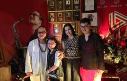 Dấu ấn: Nghệ sĩ Trần Mạnh Tuấn khiến vợ rơi nước mắt
