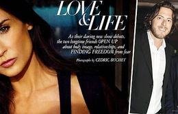 Demi Moore hẹn hò với bố của bạn trai cũ?