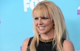 Britney Spears đã tìm được liệu pháp chữa bệnh