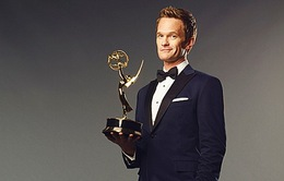 MC Neil Patrick Harris không muốn phô trương tại giải Emmy