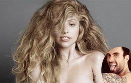 HLV The Voice Mỹ đả kích Lady Gaga?