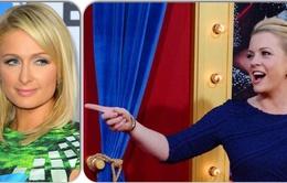 Paris Hilton từng cung cấp cocain cho bạn diễn